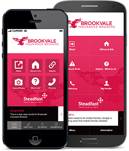 Contact us brookvale insurance brokers the brookvale insurance brokers client app has been developed to provide useful information when you need to contact us lodge a claim or just have fast sciox Images